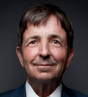 R. Hector MacKay-Dunn, Q.C.