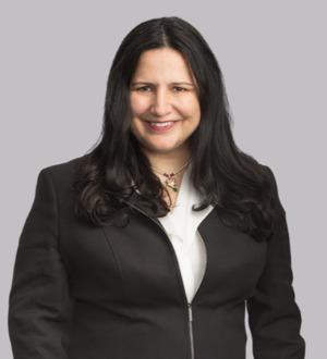 Rachel J. Harris's Profile Image