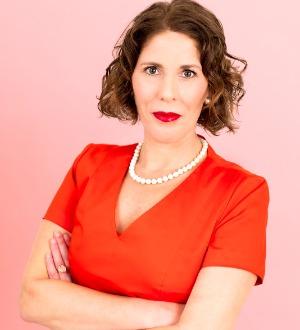 Image of Rachel M. Reuter