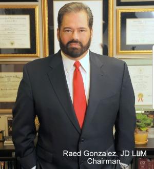 Image of Raed Gonzalez