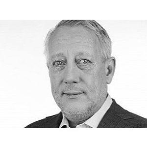Rainer M. Bähr