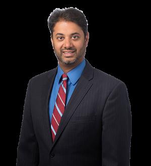 Raja J. Patil's Profile Image