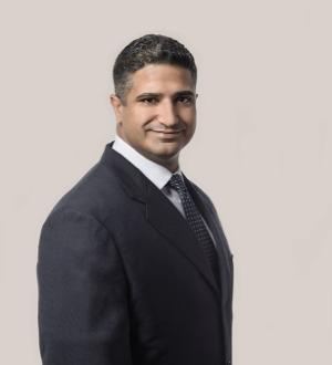 Randal Dhaliwal