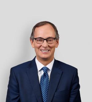 Randall W. Block QC