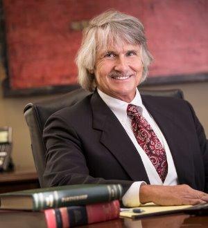 Randy P. Murphy's Profile Image