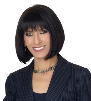 Rebecca M. Aragon