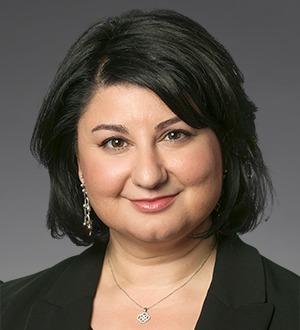 Image of Renée Krikorian