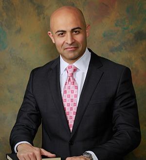 Image of Reza Golesorkhi
