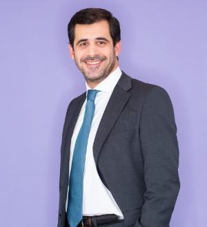 Image of Ricardo Henriques