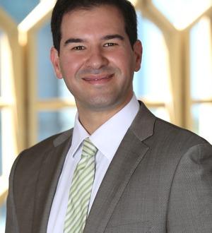Image of Ricardo M. Martinez-Cid