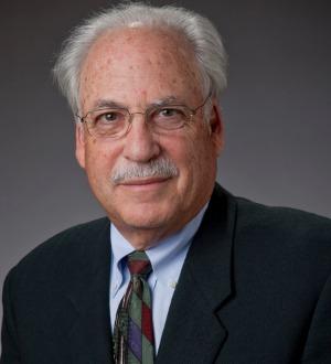Image of Richard A. Friedlander