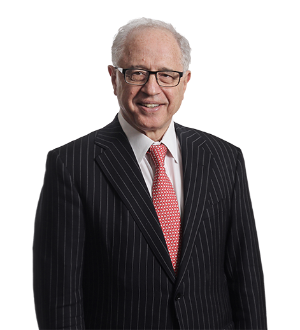 Richard A. Rosenbaum's Profile Image