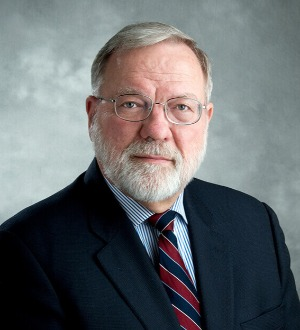 Image of Richard A. Shaw