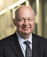 Richard F. Warren's Profile Image