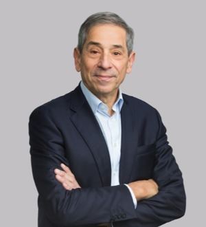 Image of Richard M. Lorenzo