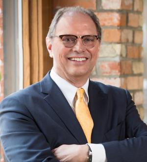 Image of Richard M. Wilson, Jr.