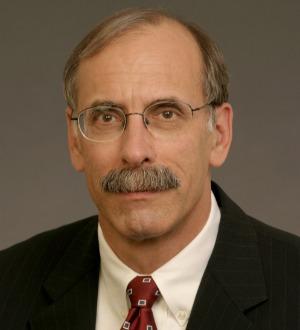 "Image of Richard O. ""Dick"" Prentke"