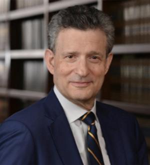 Image of Robert A. Davitch
