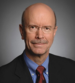 Image of Robert B. Hubbell