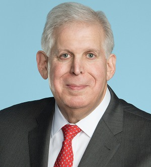 Image of Robert B. Robbins
