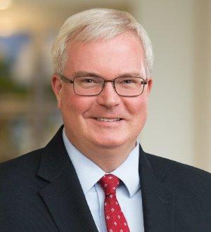 """Image of Robert C. """"Rob"""" Folland"""