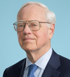 "Image of Robert C. ""Bob"" Herr"