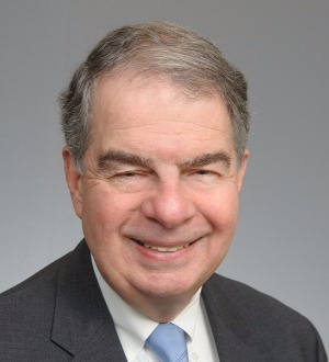Image of Robert E. Barton