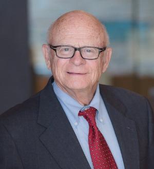 Robert E. Benson's Profile Image