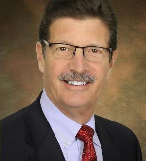 Image of Robert E. Blevans