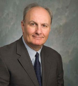 Robert F. Parker's Profile Image