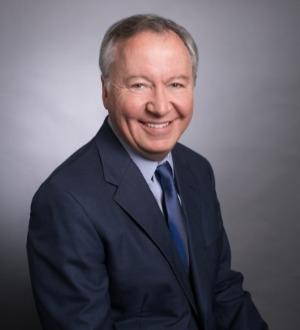 """Image of Robert F. """"Bob"""" Spohrer"""
