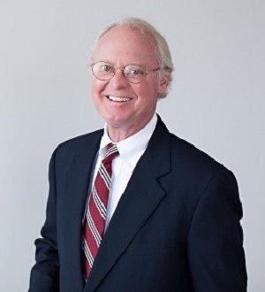 "Image of Robert H. ""Robin"" Merritt , Jr."