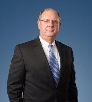 Image of Robert J. Gilmer, Jr.
