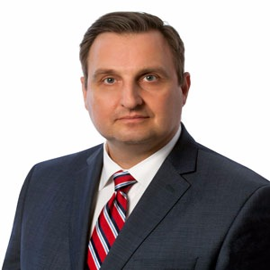 Image of Robert M. Ben