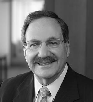"""Image of Robert M. """"Bob"""" Langer"""