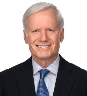 "Image of Robert M. ""Bob"" Shea"
