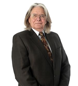 """Image of Robert S. """"Rob"""" Thompson  III"""