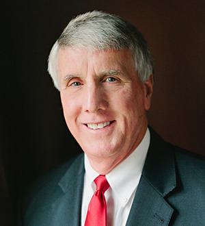 "Image of Robert T. ""Bob"" Meadows  III"