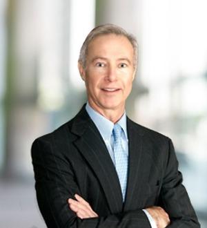 Robert V. Baker's Profile Image