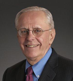 Robert W. Benjamin's Profile Image