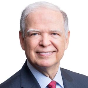 Rodney E. Nolen