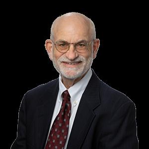 Roger L. Cohen's Profile Image