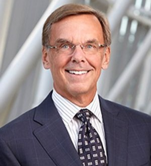 Image of Roger W. Wells