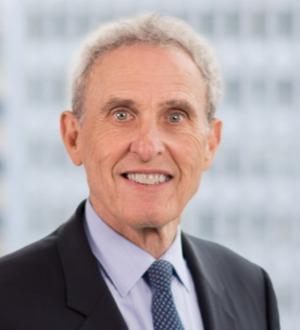 Ronald I. Meltzer's Profile Image