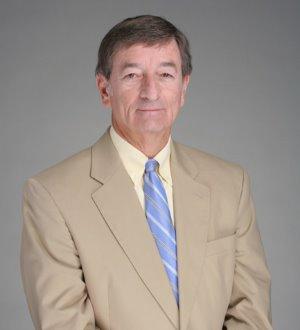 Image of Ronald J. Brown