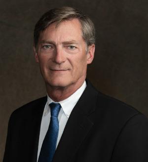 """Image of Ronald J. """"Ron"""" Caron"""