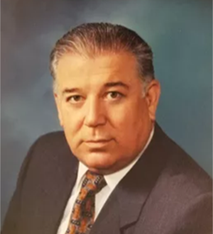 Image of Ronald L. Fein