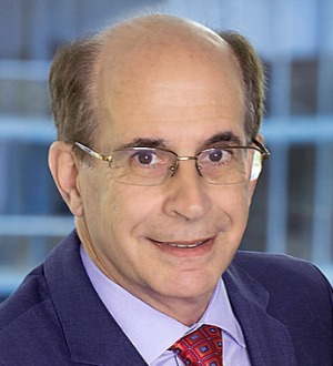 Image of Ronald L. Siegel