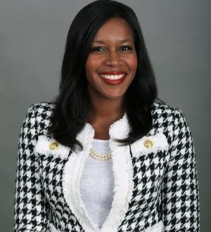 Rosalyn S. Baker-Barnes's Profile Image