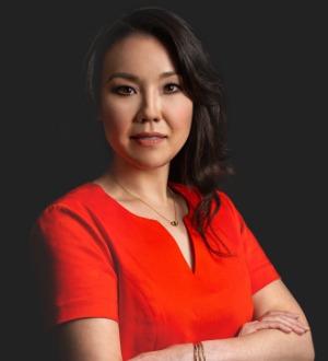 Image of Rosalyn Tang